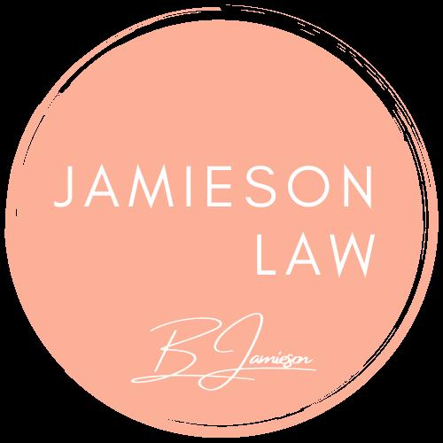 Jamieson Law Logo