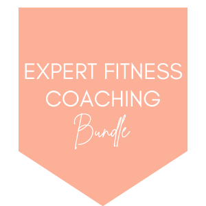 Expert Fitness Coaching Bundle