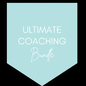 Ultimate Coaching Bundle