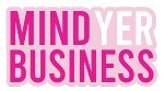 Mind Yer Business logo