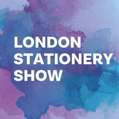 London Stationery Show badge 2
